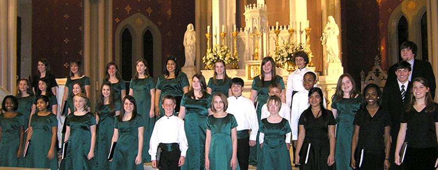 NOCC Choir