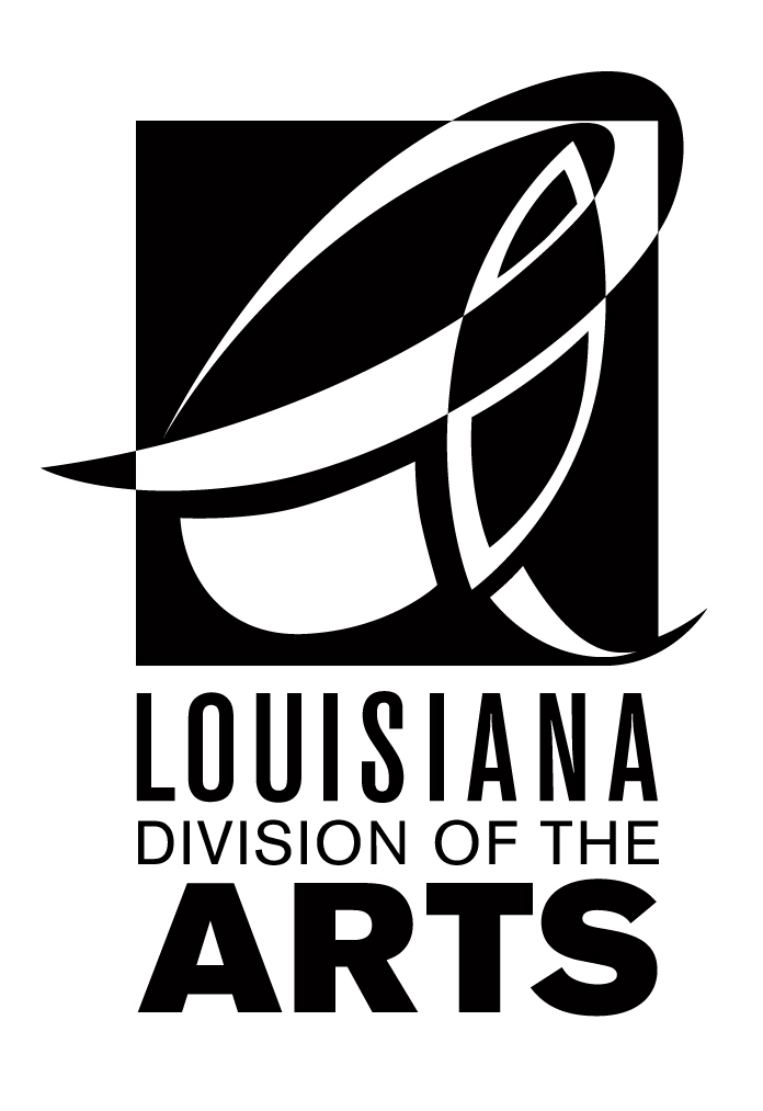 LA Division of Arts Logo